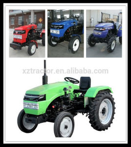 Mini Farm Tractor, 12HP Farming Tractor pictures & photos