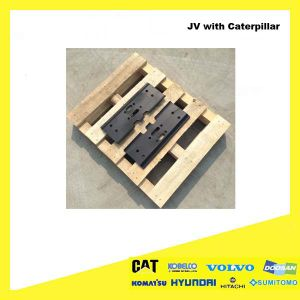 Excavator Undercarriage Part Excavator Track Shoe PC300-6 pictures & photos