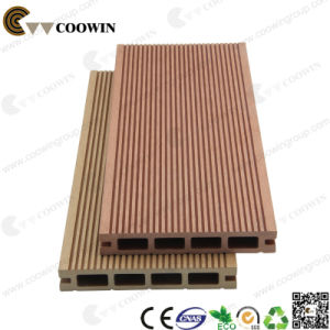 China WPC Modern Decorative Outdoor WPC Composite Floor for