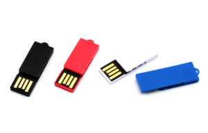 Hot Swivel USB Flash Drive (SY053) pictures & photos