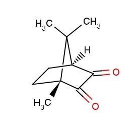 Chemical Reagent Dl-Camphorquinone CAS 10373-78-1 pictures & photos