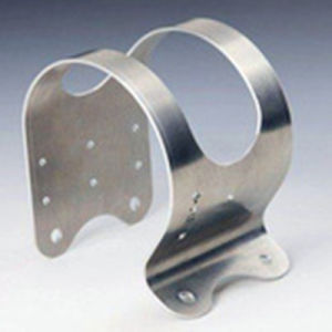 Stainless Steel Metal Stamping Part (316 or 304) pictures & photos