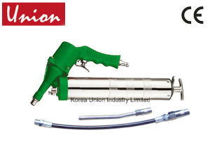 High Pressure 400cc Pneumatic Grease Gun pictures & photos