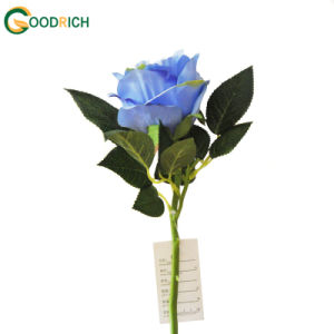 Mixed Colour Rose Flower Artificial Flower pictures & photos