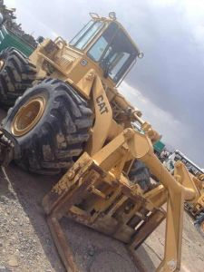 Used Caterpillar 936e Wheel Loader (cat 936e wheel loader) pictures & photos