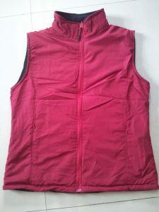 Men′s / Women′s Vest Cotton-Padded Jacket