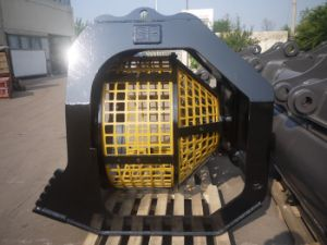 Low Price 360 Degree Roating Screen Bucket 5-40 pictures & photos