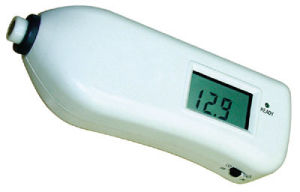 Infant Newborn Transcutaneous Jaundice Detector Tester Meter Bilirubin Meter (SC-NJ33) pictures & photos