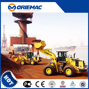 Liugong Clg842 Small Wheel Loader Price pictures & photos