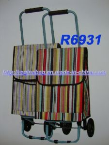 Shopping Trolley, Shopping Bag (YC-0031)