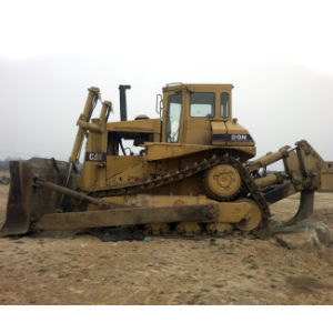 Used Bulldozer (Cat D9N)