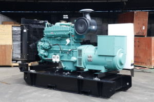 10kw--1000kw Diesel Generator with Cummins Engine Shanghai Engine Perkins Engine pictures & photos