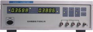 Jc2812A Lcr Meter pictures & photos