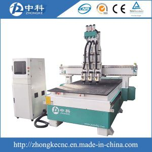 Delicate Product 3D CNC Carving Machine pictures & photos