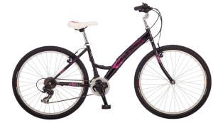 2016 Fashion 26 Inch 21 Speed Lady′s Mountain Bike (YK-MTB-060)