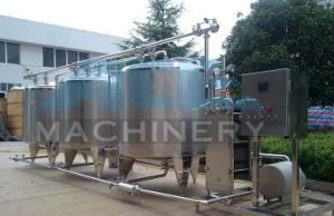 Stainless Steel Automatic Cleaning System CIP Machine (ACE-CIP-U2) pictures & photos