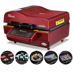 Sunmeta 3D Multi-Function Vacuum Sublimation Heat Press Machine (ST-3042) pictures & photos