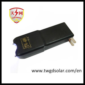 Small Rechargeable Stun Gun for Safety (TW-609)