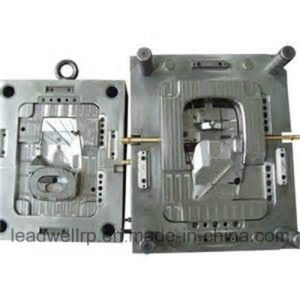 Mould Design & Processing Service, Plastic Injection Moulding Part Manufacturer pictures & photos