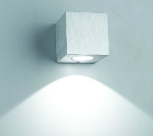 Indoor White Spotlight/LED Wall Lamp/Wall Light for Hotel Project (MC-BD-142)