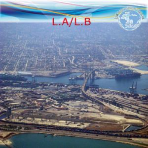 Logisticocean Shipment Agent Service From China to L. a pictures & photos