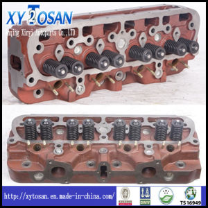 Cylinder Head Assembly for Romania Utb650/ Utb 650 (ALL MODELS) pictures & photos