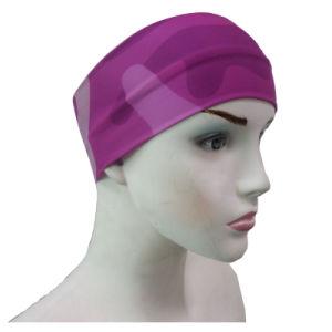 Bandana Cap Headscarf (HB-02) pictures & photos