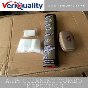 Ar15 Cleaning Combo Quality Control Inspection Service at Ningbo, Zhejiang pictures & photos