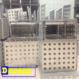 Metal Decorative Air Condition Cover