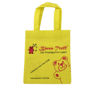 Reach BSCI China Manufacturer Promotional PP Non Woven Bag pictures & photos