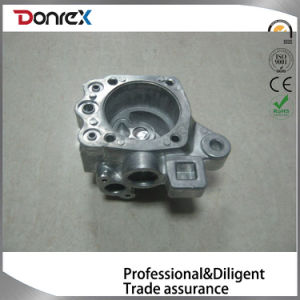 Multi-Function Connection Aluminum Die Casting pictures & photos