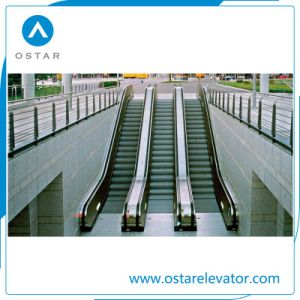 Semi-Outdoor Type Escalator with Competitive Price pictures & photos