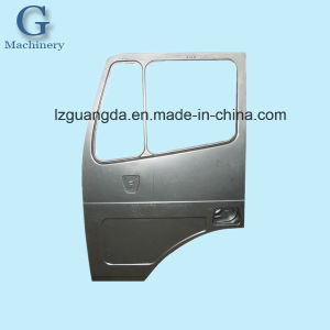 Customized Mild Steel High Quality Sheet Metal Fabrication for Auto Parts