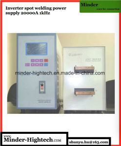 Factory Price Spot Welding Transformer (MDDL series) pictures & photos