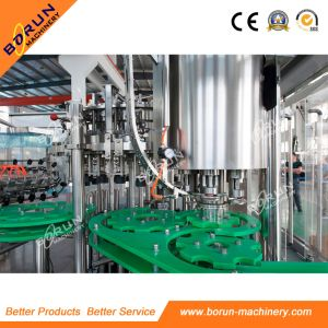 Full Automatic Beer Filling Machine for Glass Bottle pictures & photos
