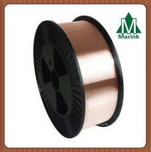 Mild Steel Wire for Submerged Arc Welding H08mna (EM12) pictures & photos