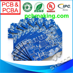 Quick Turn Manufacture Printed Circuit Board PCB