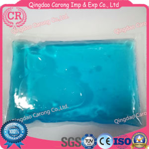 Medical Reusable Gel Beads Hot Cold Pack pictures & photos