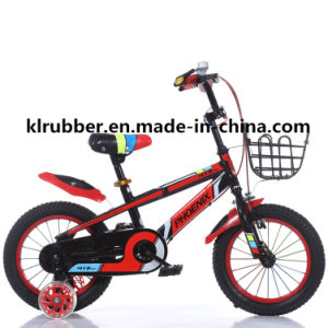 "12"" New Model MTB Children Mountain Bike with Basket pictures & photos"