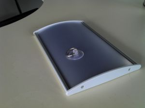Aluminum Wayfinding System Extrusion pictures & photos