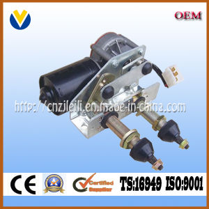 Bus Wiper Motor (40W 12V/24V) pictures & photos