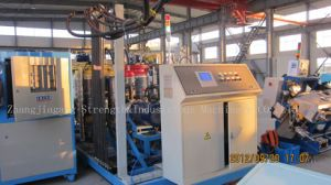 Four Mixing Head High Pressure Foaming Machine pictures & photos