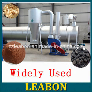 Hot Sale Wood Chips Rotary Drum Dryer Machine pictures & photos
