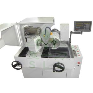China Round Knife Grinding Machine pictures & photos