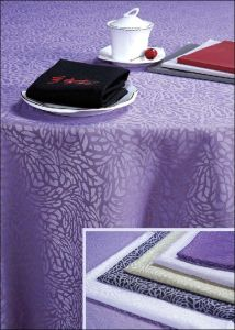 Table Linen (N000010023) pictures & photos