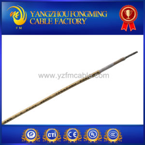 22AWG Fire Resistant Braided Electric Wire pictures & photos
