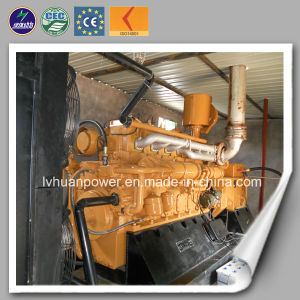 Electrical Biogas Power Generator (LHBG) pictures & photos