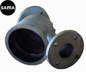 Sand Casting, Steel Investment Casting for Valve with Iron, Steel pictures & photos