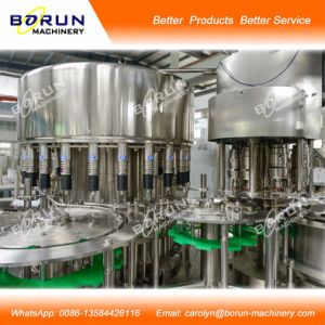 500ml-2L Pure Water Filling Bottling Machine pictures & photos