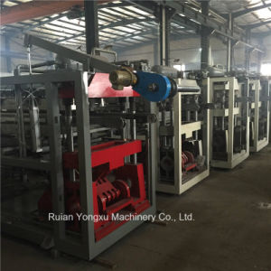 Plastic Bowl Making Machine Thermoforming Machine Forming Machine (YXSF750*350) pictures & photos